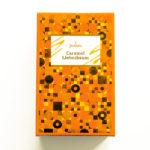 洋菓子の秋限定パッケージ キャラメル