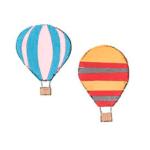 ウェブメディア「トカチナベ」旅するコーナーのビジュアルモチーフ