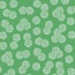 和柄パターンイラストの松
