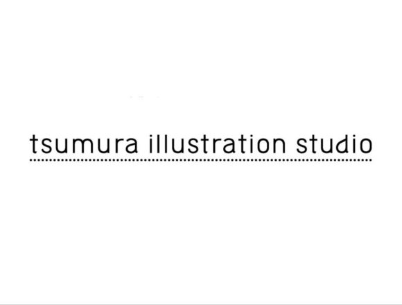 tsumura illustration studio logo